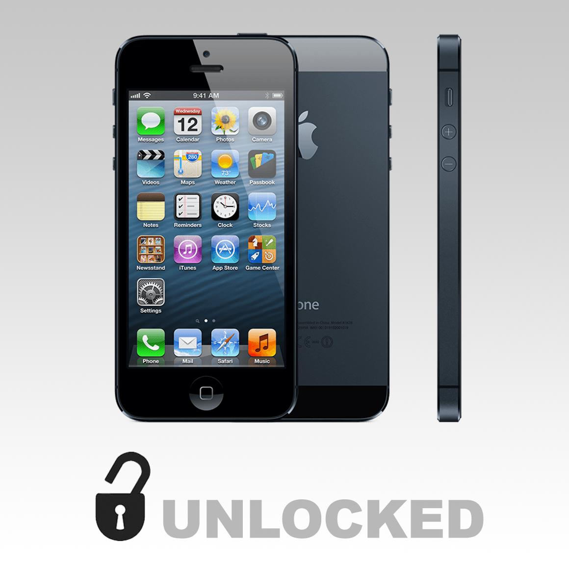 a325c8149ce Apple iPhone 5 UNLOCKED Model GSM