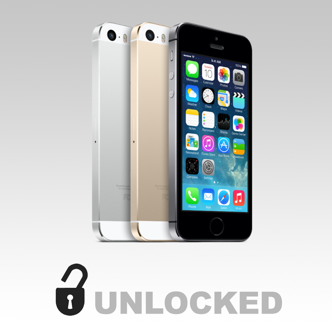 Unlocked apple iphone 5s 16gb space gray paymore.